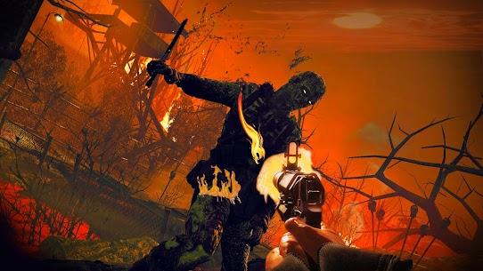 Ultimate Zombie Massacre EV Hack Online (Android iOS) 1