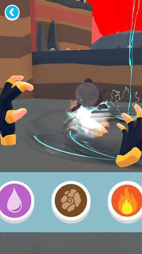 Magic Hands  screenshots 1