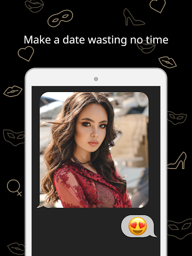 Secret - Dating Nearby for Casual encounters 1.0.43 Screenshots 7