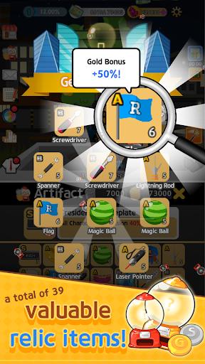 Code Triche Become a Millionaire apk mod screenshots 4