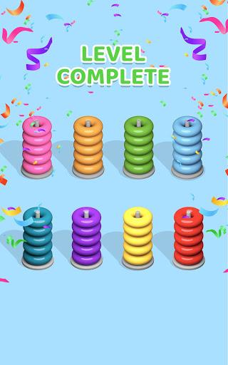 Hoop Stack 3D screenshots 15