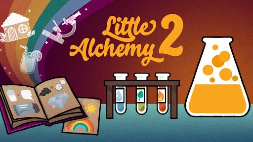 Little Alchemy 2 1.4.2 screenshots 6
