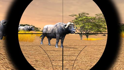 Safari Hunting 4x4  screenshots 3