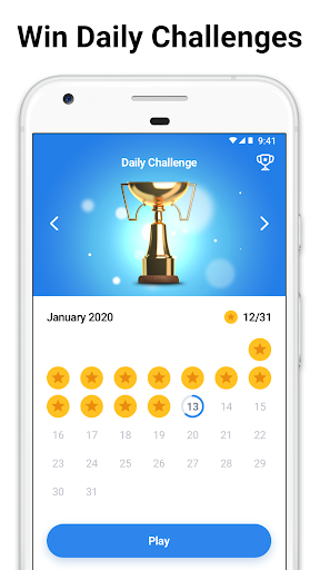 Word Search - Free Crossword and Puzzle Game 1.16.0 screenshots 2