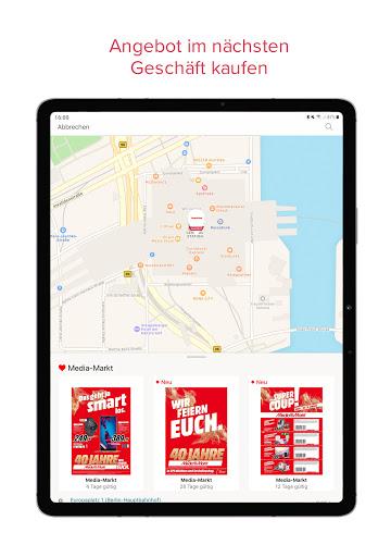 kaufDA - Weekly Ads, Discounts & Local Deals  Screenshots 11