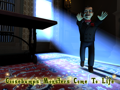 Goosebumps Night of Scares 1.3.0 Screenshots 7