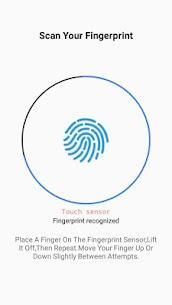Samsung Fingerprint 2