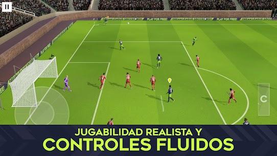 Mod Dream League Soccer 2021 2