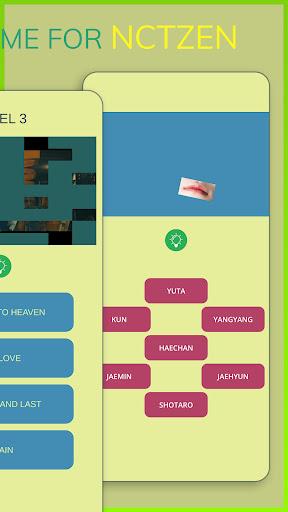 NCTzen - OT23 NCT game screenshots 4