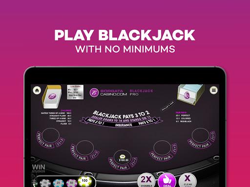 Borgata Casino - Online Slots, Blackjack, Roulette 21.03.10 screenshots 15