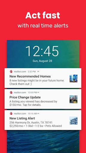Realtor.com Real Estate: Homes for Sale and Rent apktram screenshots 8
