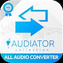 All Video Audio Converter PRO