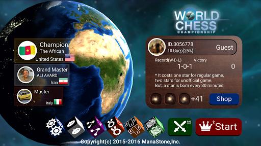 World Chess Championship 2.09.02 Screenshots 13