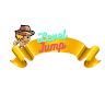 Level Jump game apk icon