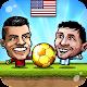 ⚽ Puppet Soccer 2014 - Futebol ⚽ para PC Windows