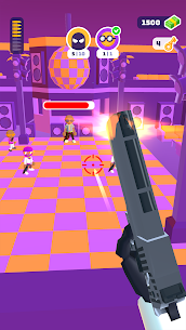 Gun Rage Mod Apk 1.4.1 (Unlimited Money) 5