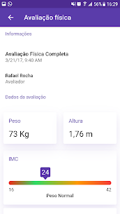 Hubfit Aluno For Pc (Download In Windows 7/8/10 And Mac) 5