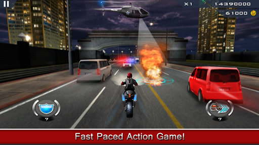 Dhoom:3 The Game 4.3 screenshots 7