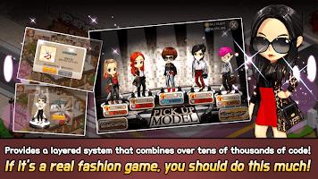 I Love Fashion(Fashion shop & Dress-up game)