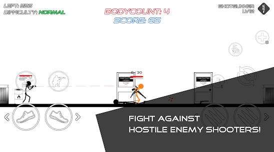 Stick Warfare: Blood Strike MOD APK (Unlimited Money) 4