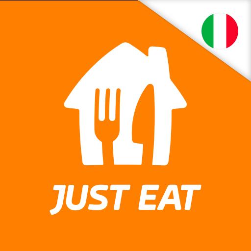 Just Eat Italy - Ordina pranzo e cena a Domicilio