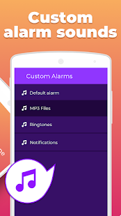 Don't touch my phone™: Anti-Theft phone alarm app Screenshot