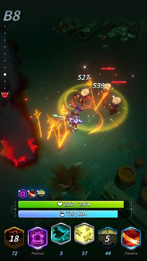 Alchemy Knight 1.0.5 screenshots 11