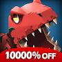 Call of Mini Dino Hunter icon