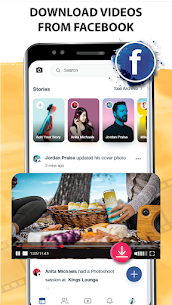 All Video Downloader 2020 – Download Videos HD 3