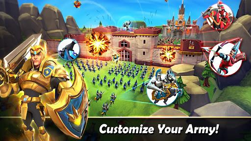 Lords Online (u738bu570bu5f81u6230) apktram screenshots 2