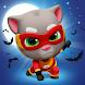 トーキング・トムのヒーロー・ダッシュ - Androidアプリ