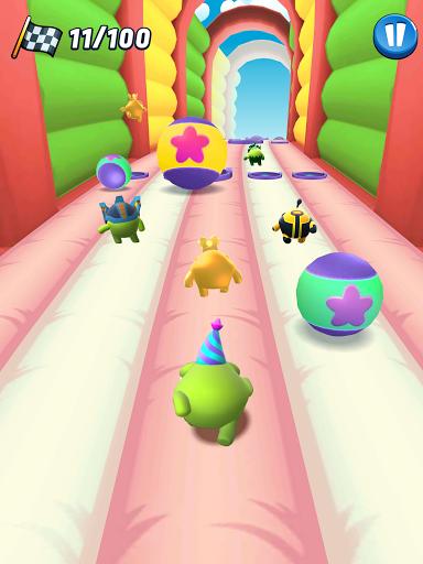 Om Nom: Run 1.3.3 Screenshots 11