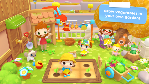 Sweet Home Stories - My family life play house apkpoly screenshots 5