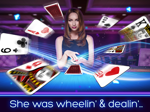 TX Poker - Texas Holdem Poker 2.35.0 screenshots 13