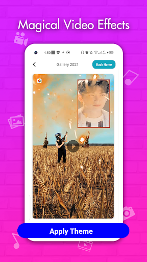 Gallery 2021 – Manage Photo Albums & Videos