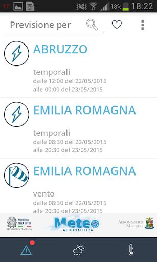 Meteo Aeronautica 1.2.5.64 Screenshots 6