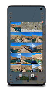 Photo Map Screenshot