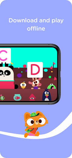 Lingokids - kids playlearningu2122 android2mod screenshots 4