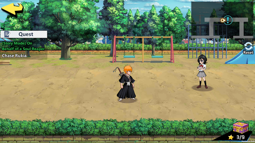 Bleach: Immortal Soul 1.4.03 screenshots 8