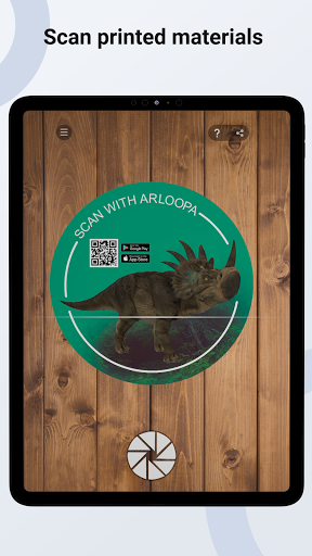 ARLOOPA: Augmented Reality 3D AR Camera, Magic App 3.5.0 Screenshots 14