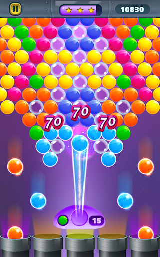 Action Bubble Game 2.1 screenshots 9