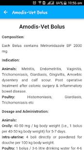Poultry, Animals & Aqua Index