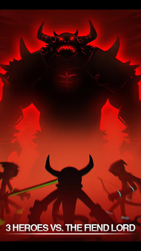 League of Stickman Free- Shadow legends(Dreamsky) goodtube screenshots 9