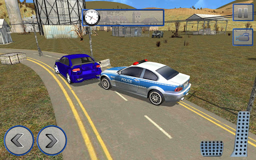Border Police Patrol Duty Sim Apkfinish screenshots 9