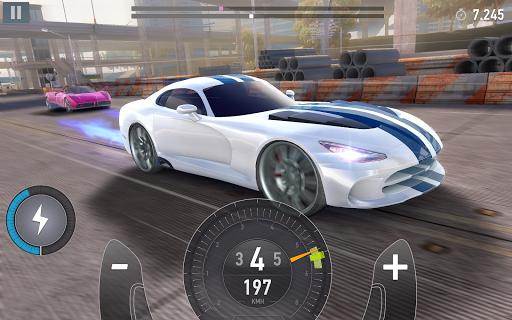 Top Speed 2: Drag Rivals & Nitro Racing 1.01.7 screenshots 11