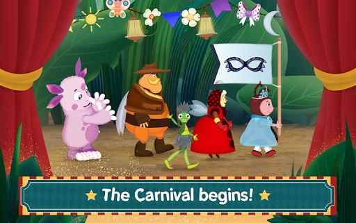 Moonzy: Carnival Games & Fun Activities for Kids  screenshots 20