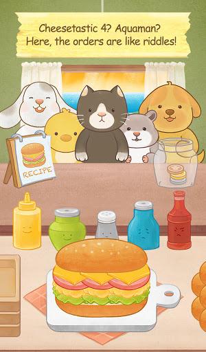 Cafe Heaven : Cat's Sandwiches 1.1.9 screenshots 18