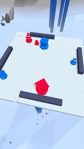 u200eFlick Chess! 7 screenshots 4