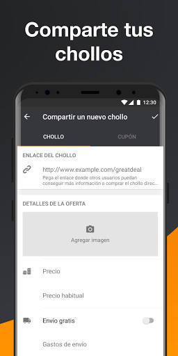 Chollometro u2013 Chollos, ofertas apktram screenshots 5