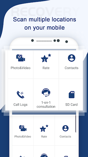 DigDeep Recovery & Recycle Deleted Photos 1.2.6 screenshots 2